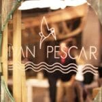 Grand Opening Ivan Pescar & Scrumbia Bar, in Bucuresti la The Ark (Piata de Flori)