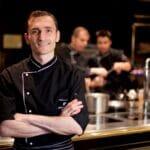 Interviu Restocracy cu Nicolae Lica, Executive Cheful hotelului JW Marriott din Bucuresti