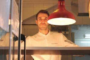 Interviu Restocracy cu Thomas Parnaud, Head Chef-ul restaurantului La Cave de Bucarest
