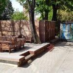 Ivan Pescar & Scrumbia Bar, restaurantul lui Ivan Patzaichin la The Ark