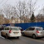 La Taifa, bistrou cu bucatarie urbana pe strada Gheorghe Manu in Bucuresti