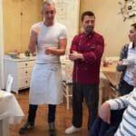 Terra e Mare, restaurant si pizzerie pe Calea Calarasilor in Bucuresti