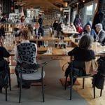 Bucatarie japoneza fusion la restaurantul Argentine din Parcul Herastrau