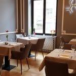 Casa The Artist, restaurant cu bucatarie fina inovativa pe Calea Victoriei