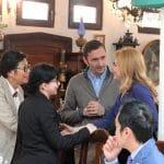Decernarea Premiilor Restocracy pentru 2017 la Jaristea