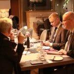Evaluatorii Restocracy la Topul Mancarurilor 2018, categoria Foie Gras