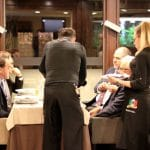 Evaluatorii Restocracy la Topul Mancarurilor 2018, categoria Pasta and Risotto