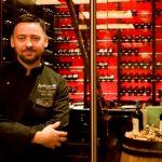 Interviu Restocracy cu Cristian Lazar, Head Chef-ul restaurantului Prime de la hotelul Radisson Blu din Bucuresti