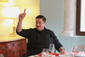 Interviu Restocracy cu Sorin Miftode, Head Chef-ul Le Bistrot Francais