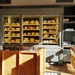 Mesange, fromagerie bistrou la Piata Dorobantilor in Bucuresti