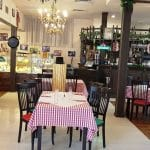 Osteria Bella Toscana, restaurant italian in Bucuresti
