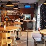 Pio Bistro, restaurant cu bucatarie urbana la Piata Dorobantilor in Bucuresti