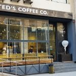 Ted s Coffee Co Piata Victoriei