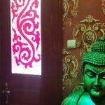 Templul Soarelui Mihail Eminescu, restaurant chinezesc la Precupetii Vechi