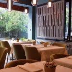 Atypic, restaurant cu specific multicuisine in Aricescu, zona Floreasca