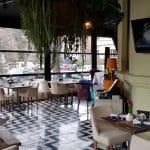 Gargantua d'Oro (Pantagruel), restaurant elegant in Piata DorobantilorGargantua d'Oro (Pantagruel), restaurant elegant in Piata Dorobantilor