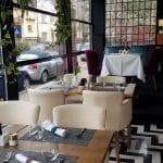 Gargantua d'Oro (Pantagruel), restaurant elegant in Piata Dorobantilor