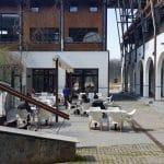 Hanul Casa Vlasia, complex hotelier si de evenimente in Snagov