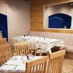 KOS, restaurant grecesc traditional la Piata Victoriei in Bucuresti