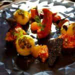 Le Vivier, restaurant fin de peste si fructe de mare in Bucuresti