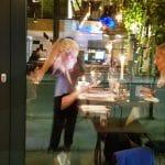 NOA, restaurant in Centrul Vechi al Bucurestiului, pe Calea Victoriei