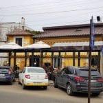 Restaurantul Il Cantuccio, intre parcurile Filaret si Carol