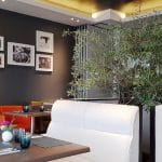 The Gallery Lounge, restaurant la Pescariu Sports and Spa in Bucuresti