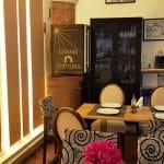 Trattoria Pippo's, restaurant italian in Cartierul francez din Bucuresti