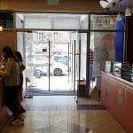 5 to Go in Mario Plaza la Piata Dorobantilor, cafenea mica