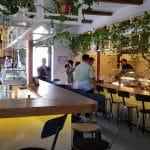 Agape, market & restaurant cu bucatarie internationala in Calea Floreasca