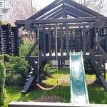 Aqua Garden si Gradina Japoneza, restaurant in Militari Residence, Bucuresti