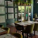 Atypic, restaurant multicuisine la Piata Floreasca din Bucuresti