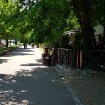 Baba Novac, cu restaurantele Najee si Trattoria Monza
