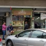 Bazuro Cafe, cafenea in zona Pietei Romane din Bucuresti