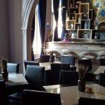 Blueberry, restaurant cu terasa boema, fostul BackYard Garden din Popa Nan