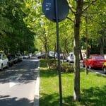 Bulevardul Primaverii, cu restaurantele Osho, Fior di Latte, Buongiorno si altele 2
