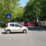Bulevardul Primaverii, cu restaurantele Osho, Fior di Latte, Buongiorno si altele 4