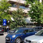 Bulevardul Primaverii, cu restaurantele Osho, Fior di Latte, Buongiorno si altele 5