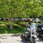 Bulevardul Primaverii, cu restaurantele Osho, Fior di Latte, Buongiorno si altele 8