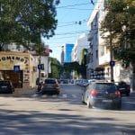 Buzesti in jurul restaurantului turcesc Idomemos