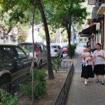 Buzesti la bistroul atelier Say al Chef Constantin Turculet
