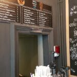Cafeneaua STAY by Coffee 2 Go, pe strada General Berthelot in Bucuresti