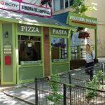 Calea Vacaresti, cu Pizzeria Volare, Cucina de Casa, Old Reds si alte restaurante si localuri