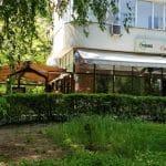 Calea Vacaresti, cu Pizzeria Volare, Cucina de Casa si alte restaurante si localuri