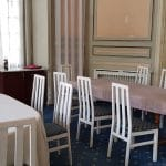 Casa Oamnilor de Stiinta (COS), fostul Parcul Trandafirilor, restaurantul strigoi al Bucurestiului