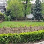 Casa Oamnilor de Stiinta (COS), fostul Parcul Trandafirilor, un restaurant strigoi al Bucurestiului