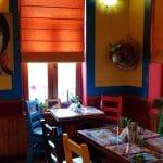 El Torito, restaurant mexican in strada Iancu Capitanu din Bucuresti