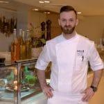 Interviu Restocracy cu George Baciu, Head Chef-ul Caffe Citta