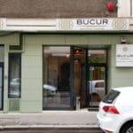 Piata Revolutiei si Ion Campineanu, cu Boutique de Pain si alte restaurante si cafenele
