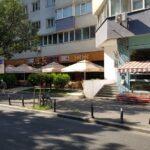 Restaurantele la Placinte, Treevi in Nicolae Titulescu